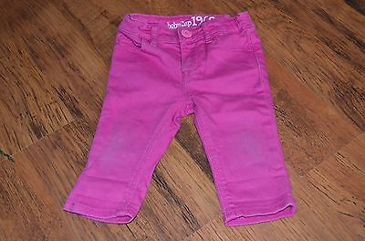 Baby Gap Pink Trousers size 6-12 months