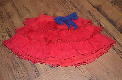 Minnie Mouse Tutu Skirt size 18-24 months