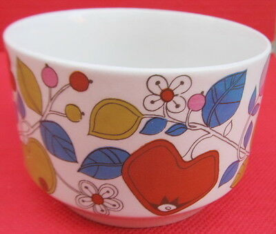 Midwinter Sugar Bowl, Designed by Marquis of Queensbury