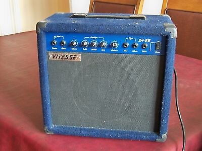 Vitesse (Stagg) Electric Bass Guitar Amp