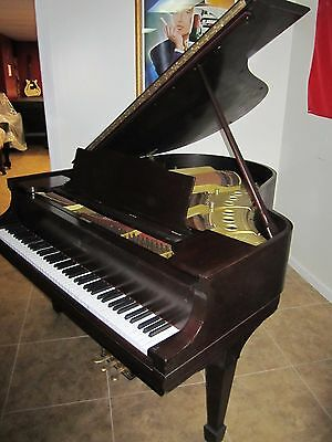 Truly exceptional Steinway&Sons USA Made grand  piano/ Ships Free***