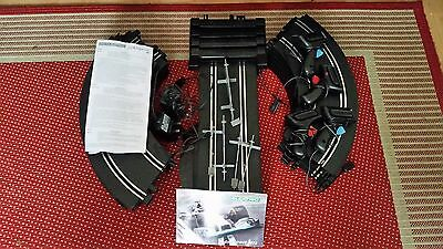 scalextric Track Untested