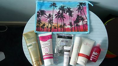 Bundle Of Bath And Body Items - New