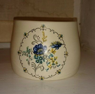 Purbeck ceramics trinket pot