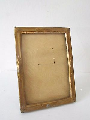 Art Nouveau, Photo/Picture Frame