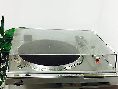 Sony Ps-T22 Direct Drive Turntable