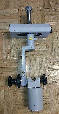 Carl Zeiss Arm for OPMI Surgical Microscope w/  Weight Balance Module & Yoke Nut