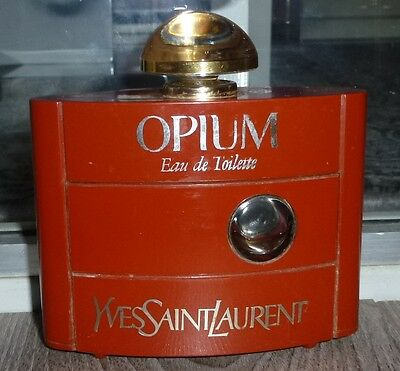 Yves Saint Laurent OPIUM Eau de Toilette 120 ml