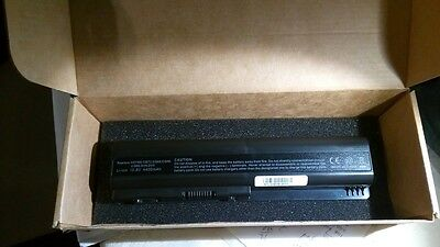 6 Cell Laptop Battery for HP Pavilion DV4 DV5 DV5T DV6 G50 G70 G71 HDX16 Series