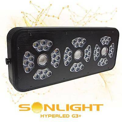 .Led Coltivazione indoor Sonlight Hyperled G3+ 405W