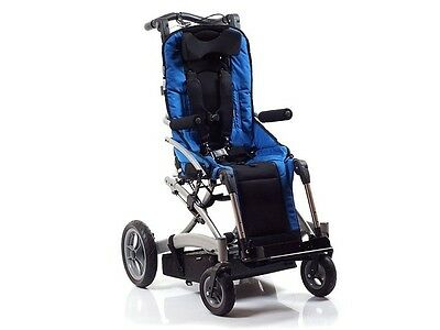 Convaid Rodeo RD16 Special need stroller