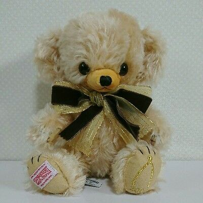 Never Use! Merry Thought Cheeky Wishbone 2004 good quality 250 body limited item