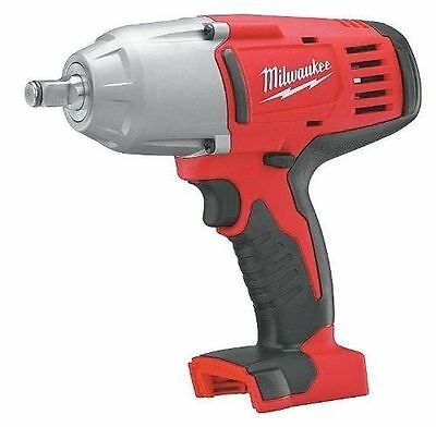 Milwaukee 2663-20 M18volt 1/2-in Impact Wrench,Friction Ring(Bare Tool)Brand NEW