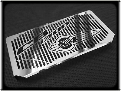 Polished Radiator Grill for HONDA CB1300S X4 1998 to 2004, CB 1300 S