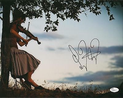 Lindsey Stirling #5 Reprint Autographed 8X10 Signed Picture Photo Violinist Rp