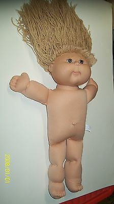 CABBAGE PATCH KID DOLL  pa girl 000