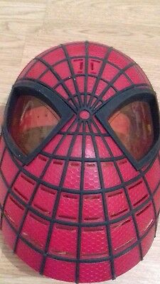 Talking Spiderman Mask