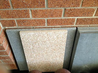Sandstone Look Granite, Stepping stone,Paver  600x400x30mm flamed