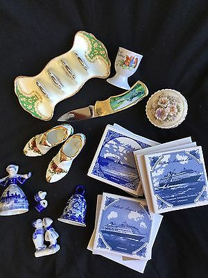 Collectables. Mixed Lot. Royal Abert Shoes.plus Extras.