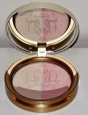 """Too Faced : """" Candlelight Glow """" Duo Enlumineur Poudre - Rosy Glow"""