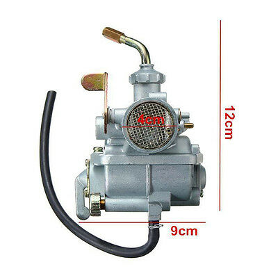 1969-1977 Carburetor Carb Fits for Trail Bike Honda CT70 with Throttle Cable USA