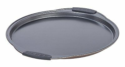 MAKER Homeware 13 Inch Pizza Pan