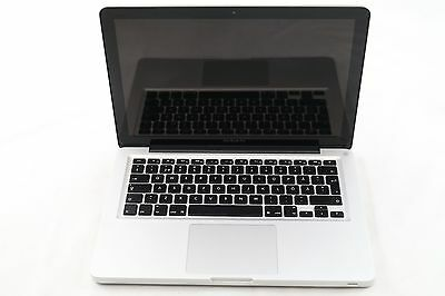 "Apple MacBook Pro 13,3"" 2,5 GHz i5 8 GB RAM 500 GB HDD - Vom Händler #168"