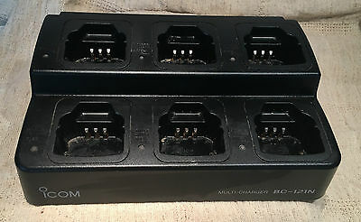 icon bc-121n multi charger