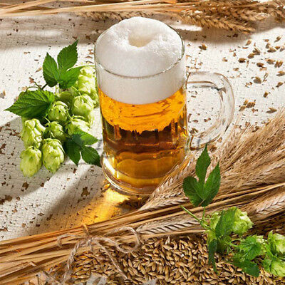 120pcs Rare Humulus Lupulus Seeds Hops Flower Home Garden Beer Plant Seed