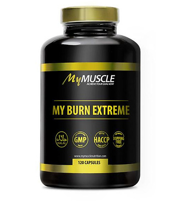 My Burn Extreme my muscle