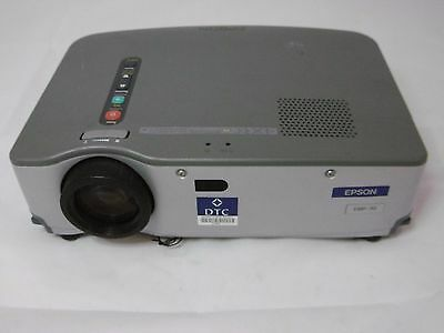 Epson EMP-70 Multi-Media LCD Projector - Unknown Bulb Hours