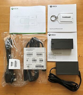 Official Microsoft Kinect Adapter for Xbox One S and Windows PC
