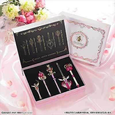 Sailor Moon 25th Stick & Rod Moon Prism Edition Premium Bandai Limited Japan NEW