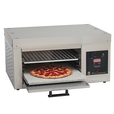 Pizza Oven Gold Medal High Speed #5554  Bake-It-All Oven
