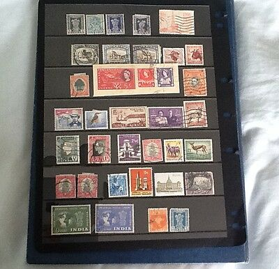 South African stamps and others All Used