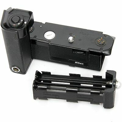 Nikon MD-15 Winder / Motor Drive for Nikon FA SLR Film Camera in Good Condition