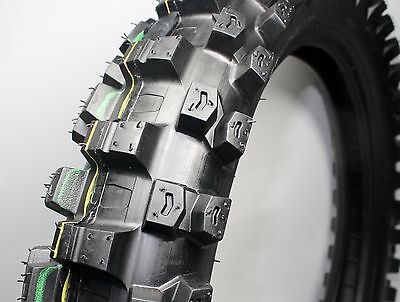 Motocross Tyre Rear 110/90-19 off road mx