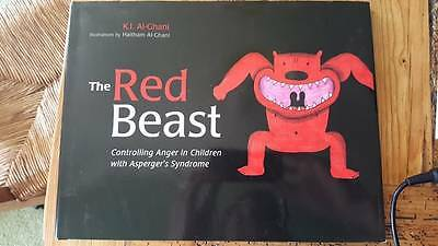 The Red Beast; controlling anger in children with Asperger's syndrome Al-Ghani