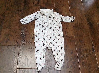 Gap Baby Girl Baby Grow 3-6 Months