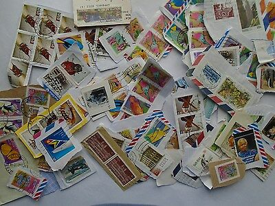 South Africa - 100 Postage Stamps as shown in picture (D)