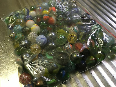 Big Bag of Quality Marbles