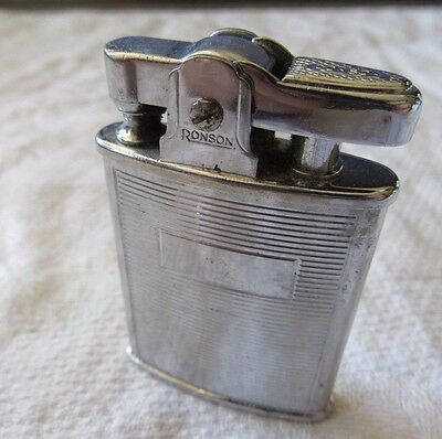 LotA - Vintage RONSON LIGHTER Made in England - 621570