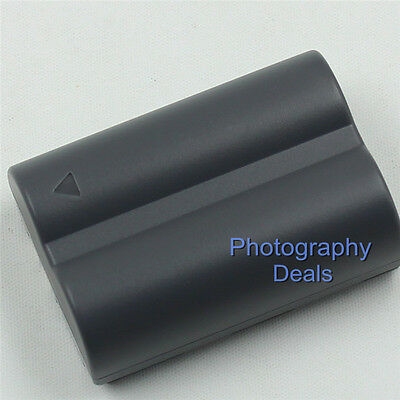 2000mAh Replacement For Canon BP-511A Battery For Canon EOS 300D 10D 30D 40D 50D