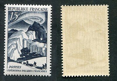 Timbre FRANCE neuf TB** YT n° 829 : Paul Emile VICTOR - 1949