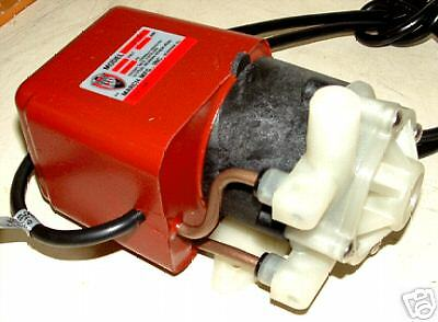 Marine air conditioning pump by March LC-3CP-MD- 510GPH - By FLAGSHIP MARINE