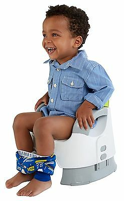 Potty Toilet Seat Child Chair Kids Toddler Training Baby Fisher Price Learn