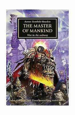 The Master of Mankind (The Horus Heresy) - Book