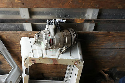 Ford F150 Air Conditioner Compressor BL34-19D-629-AB