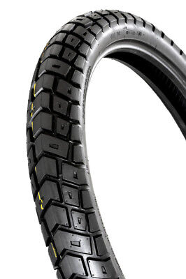 Motoz Gps Tractionator Adventure Trail 110/80-19 Front Motorcycle Tyre - Dot App