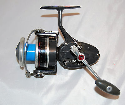 Garcia MITCHELL 900 Hi-Speed Spinning Reel  Made in FRANCE